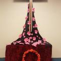 Remembrance Prayer Day held at 689@Westourne on 11th November. 2020
