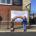 Hesleden Chapel 2020  banner