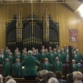 Blackhall 90th anniversary celebrations Concert 2018