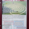 labyrinth Information Peter lee Chapel