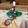 Peter Lee Memorial Methodist Church service 2018
