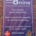 six8nine Westbourne Hartlepool