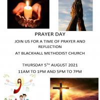 PRAYER-DAY
